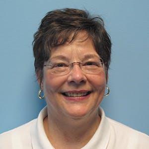 Debbie Barlow