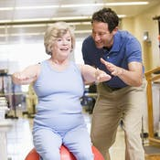 Rebound Physical Therapy Services