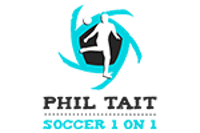 Phil Tait | Soccer 1 on 1