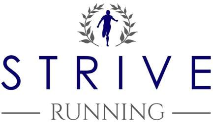 Srive Running