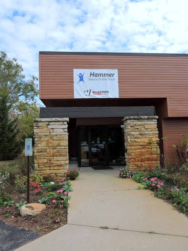 Hammer Rehab & Fitness Center