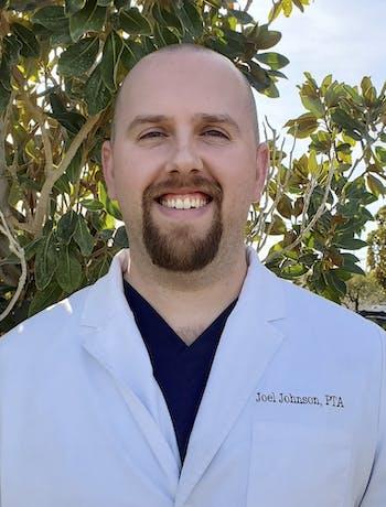 Joel Johnson, PTA