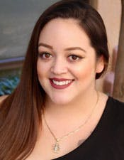 Theresa Islas