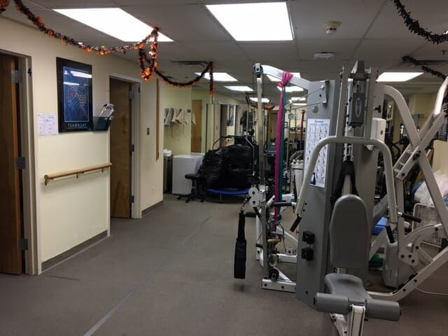 Excellet Choice Physical Therapy