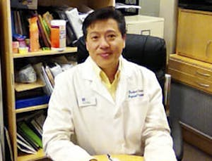 Image of Lino Chuang, Owner of Excellent Choice Physical Therapy