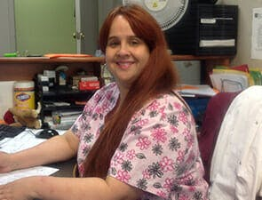 Image of Sylvia Colon, Excellent Choice Physical Therapy
