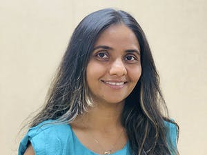Image of Twinkle Shah, Licensed Physical Therapist