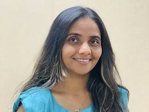 Image of Twinkle Shah, Physical Therapist