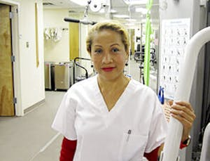 Image of Victoria Chiang, Excellent Choice Physical Therapy