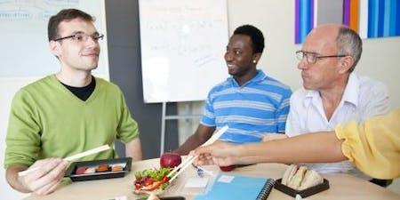 OthoSport Hawaii | Workplace Wellness | Lunch n' Learn