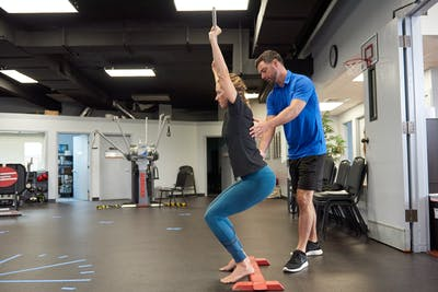 OthoSport Hawaii | Medical Fitness & Wellness | Functional Movement Screening | FMS