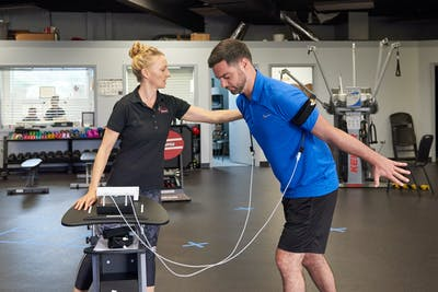OthoSport Hawaii   Medical Fitness & Wellness   Kaatsu Training