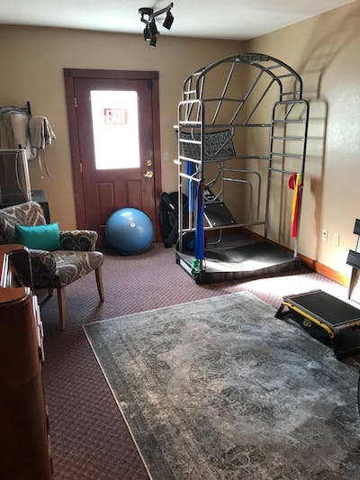 Physical Therapy Silverton OH
