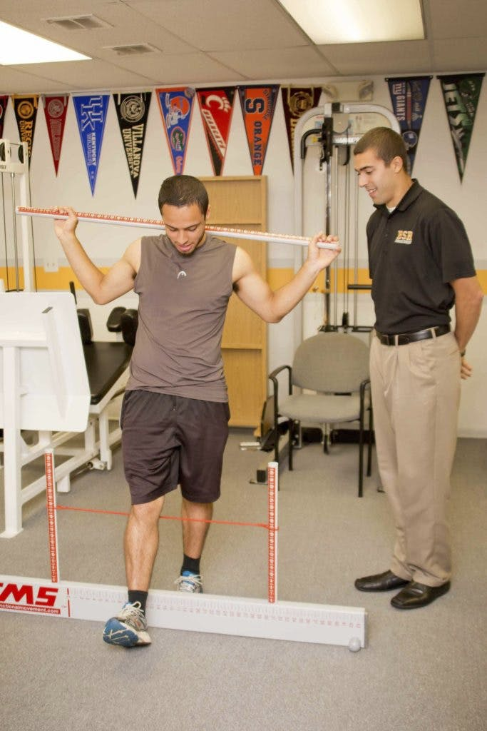 Sports Physical Therapy Barnegat NJ