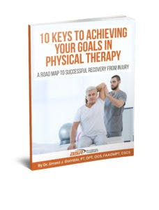 Tips for improving your chances of success in physical therapy