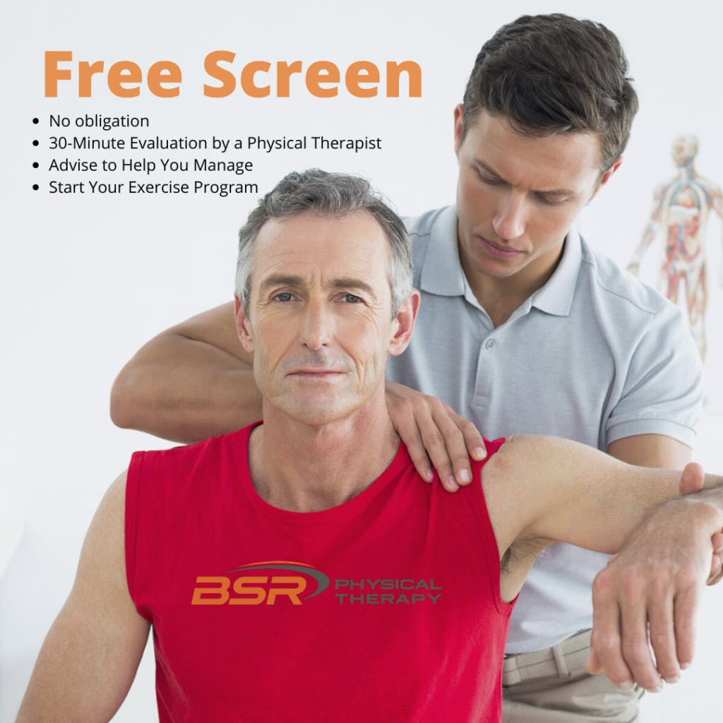 Free Consultation Physical Therapist