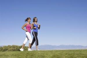 Hip and knee arthritis