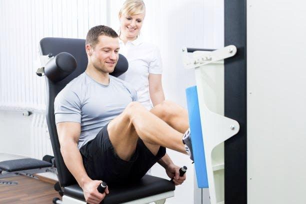 meniscus repair recovery