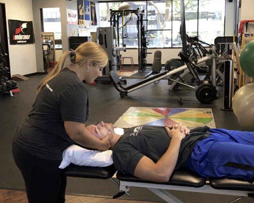 Physical Therapy Phoenix AZ