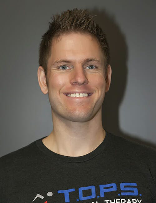 Chad Bohls