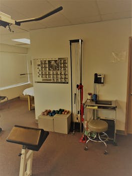 North Hill Physical Therapy   Milton VA