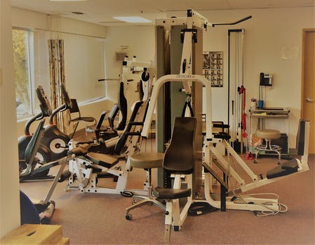 North Hill Physical Therapy | Milton VA