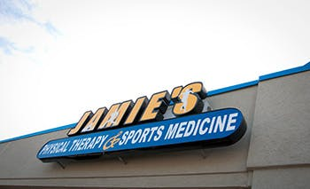 Jamie's Physical Therapy