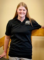 Christina Johnson, DPT