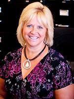 Suzanne Shuster