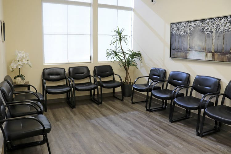Kinetix Lancaster Clinic