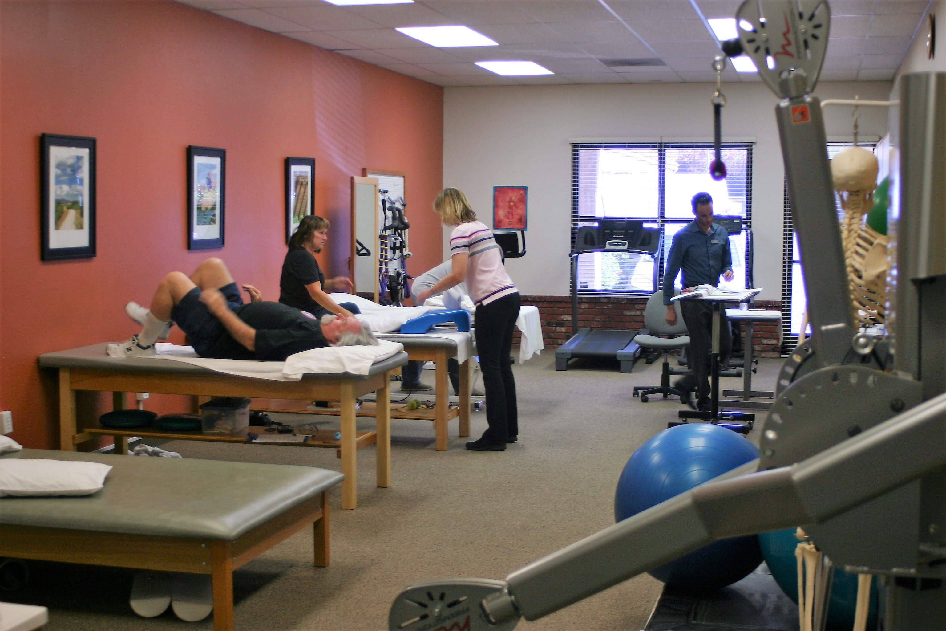 Santiago Physical Therapy