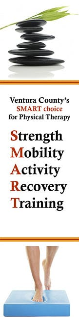 SMART | Strength Mobility Activity Recovery Training