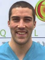 Brandon Selvey, PT, DPT, CSCS