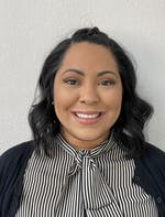 Erika Morales - Office Manager