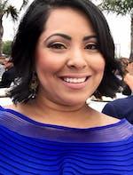 Erika Morales-Administrative Assistant