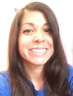 Lauren Cabral - Administrative Assistant