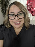Dalia Zazueta Administrative Assistant