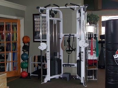 Columbus Gym