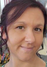 Amanda Peters, Insurance Specialist