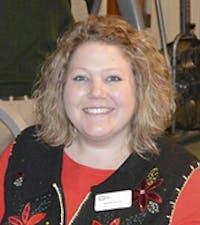 Hannah Crawford