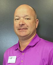 Kevin Porter, Physical Therapy Assistant