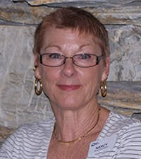 Nancy Cunningham