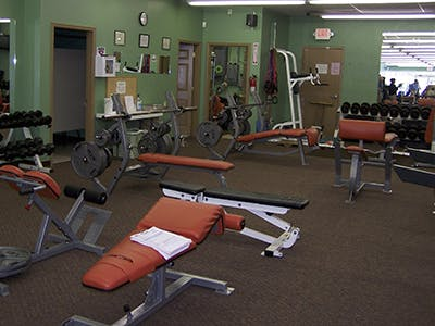 Physical Therapy Rutherford NC