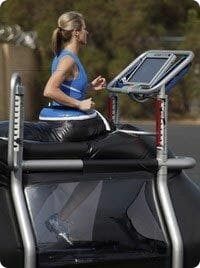 AlterG Antigravity Treadmill