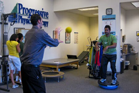 Physical Therapy Granada Hills 91344