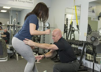 Physical Therapy 91356