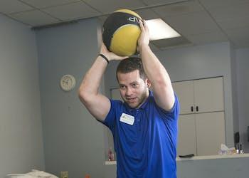 Physical Therapy Tarzana CA