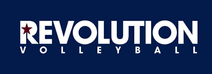 Revolution Volleyball