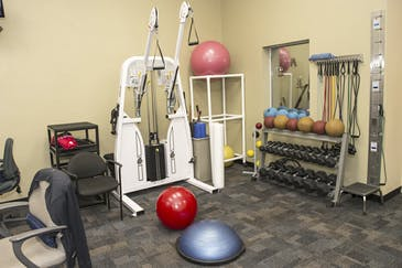 Physical Therapy 91381
