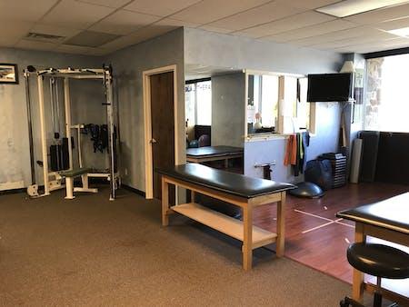 Cornerstone Physical Therapy Associates   Bensalem PA